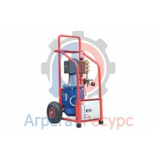 Аппарат высокого давления АР 900/15 Индустриальный (900 л/ч 150 бар)