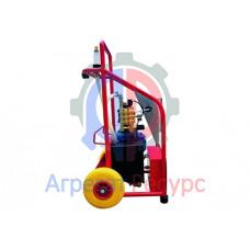 АВД спецназначения АР 760/17 ХБ Компакт (760 л/ч 170 бар)
