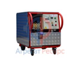 АВД мобильный АР 900/15 с нагревом воды