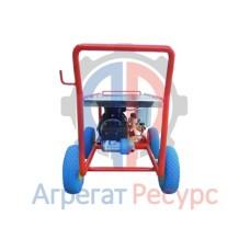 Аппарат высокого давления АР 930/20 М4 Компакт (900 л/ч 200 бар)