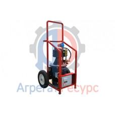 Аппарат высокого давления АР 1300/20 Индустриальный (1300 л/ч 200 бар)