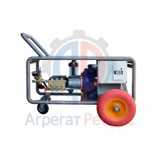 АВД с нержавеющей рамой АР1300/15М3И (1300 л/ч 150 бар)
