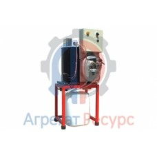 Бойлер 1300/25 с дизельным нагревом
