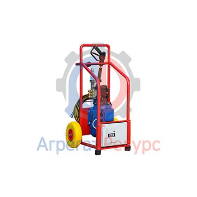 Аппарат высокого давления АР 780/17 Компакт (760 л/ч 170 бар)