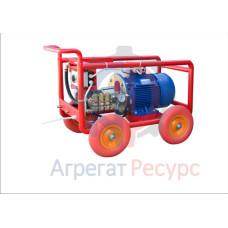 Аппарат сверхвысокого давления АР 1300/35М (1300 л/ч 350 бар)