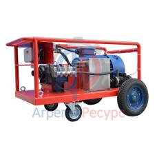 Аппарат сверхвысокого давлениям АР 1800/60М (1800 л/ч 600 бар)