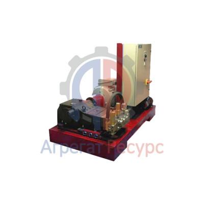 Аппарат сверхвысокого давления АР 1100/75 СТ (1100 л/ч 750 бар)