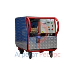 АВД мобильные с нагревом воды и давлением до 250 бар