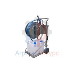 АВД мобильные для горячей воды до 85 °C