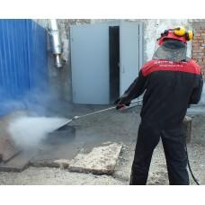 Очистка металлоконструкций от коррозии