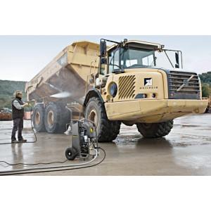 Дезинфекция грузовых автомобилей как это работает?!