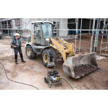 Применение АВД в строительстве