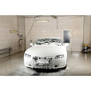 Выбор моющих средств для мойки автомобиля при помощи АВД