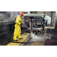 АВД для очистки промышленного оборудования