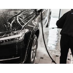 Аппараты высокого давления для автомоек под ключ