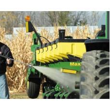Мобильные АВД для мойки сельхозтехники