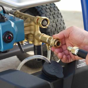 Сервисный ремонт агрегатов высокого давления