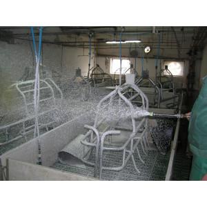 Использование АВД в сельском хозяйстве